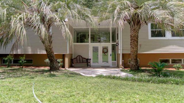2812 Roscommon, Tallahassee, FL 32309 (MLS #306809) :: Best Move Home Sales
