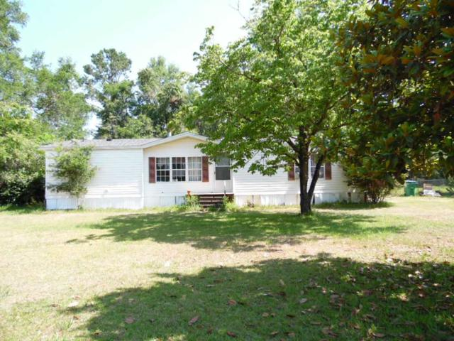 102 Crystal, Crawfordville, FL 32327 (MLS #306862) :: Best Move Home Sales