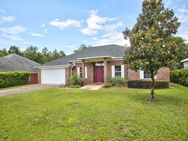 2788 Wade, Tallahassee, FL 32305 (MLS #306913) :: Best Move Home Sales