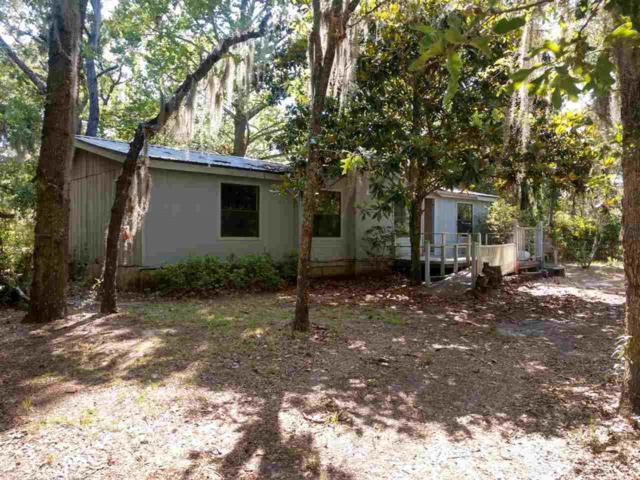 17520 E Royal Oak, Perry, FL 32348 (MLS #306966) :: Best Move Home Sales