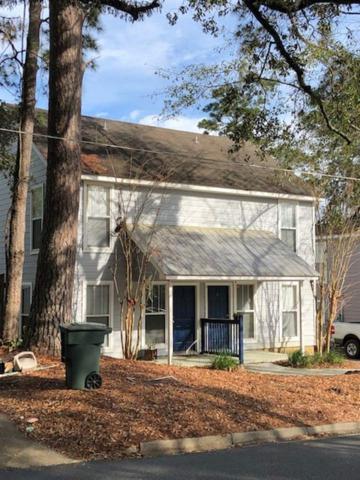 1233 N Bronough, Tallahassee, FL 32303 (MLS #306989) :: Best Move Home Sales