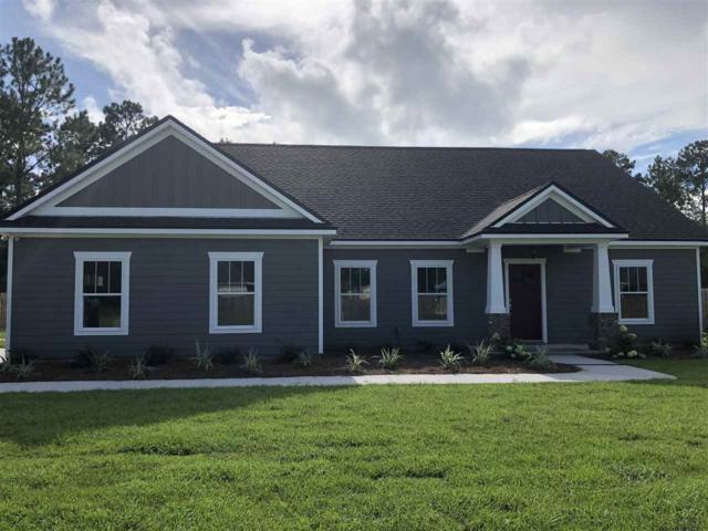 Xx Bettywood, Crawfordville, FL 32327 (MLS #307040) :: Best Move Home Sales