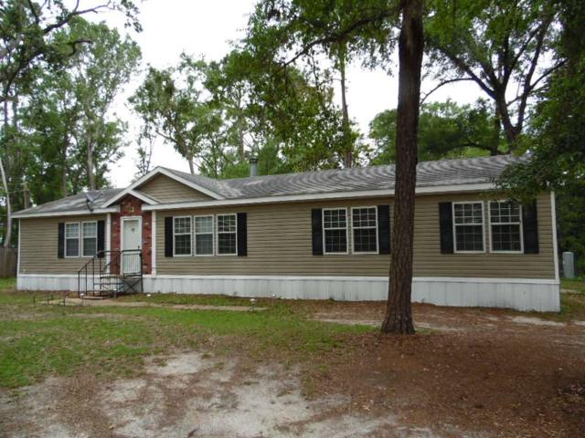4059 Edgewater, Tallahassee, FL 32310 (MLS #307062) :: Best Move Home Sales