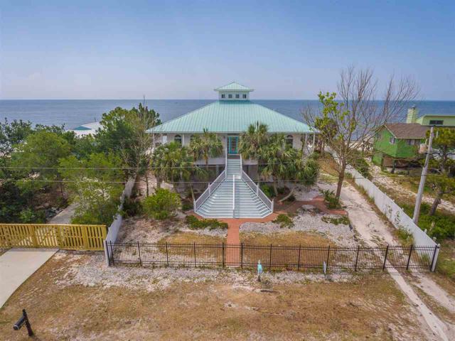1039 Gulf Shore, Alligator Point, FL 32346 (MLS #307194) :: Best Move Home Sales