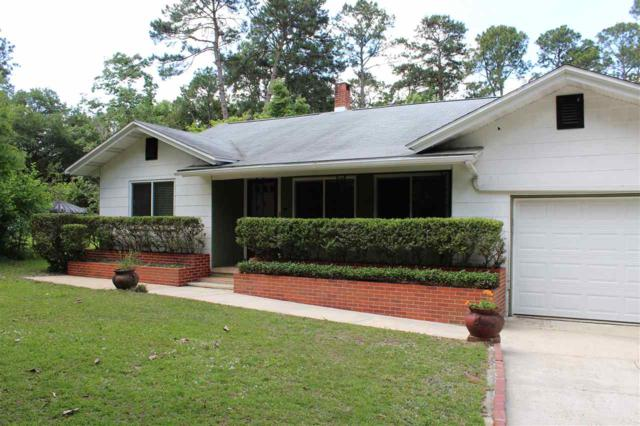 1483 Old Saint Augustine, Tallahassee, FL 32301 (MLS #307204) :: Best Move Home Sales