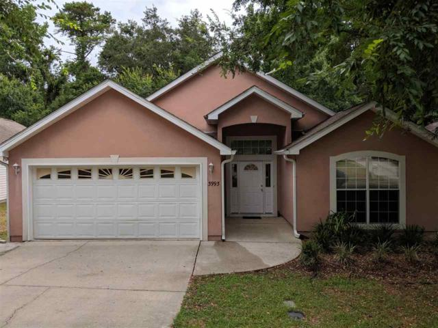 3993 Forsythe Park, Tallahassee, FL 32309 (MLS #307246) :: Best Move Home Sales