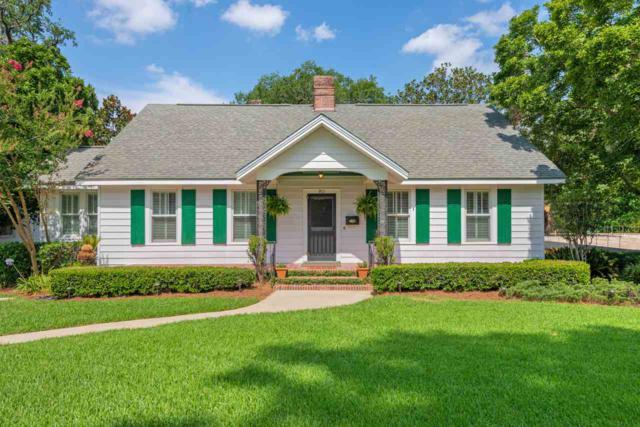 902 Washington, Tallahassee, FL 32303 (MLS #307304) :: Best Move Home Sales