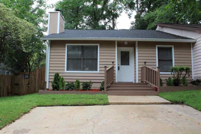 1831 Meriadoc, Tallahassee, FL 32303 (MLS #307339) :: Best Move Home Sales