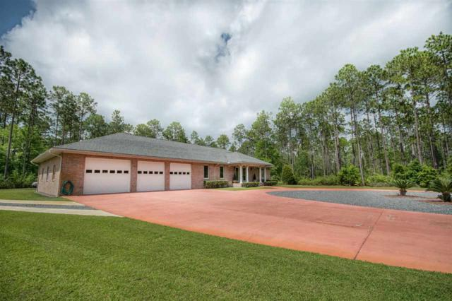 2279 Curtis Mill, Sopchoppy, FL 32358 (MLS #307340) :: Best Move Home Sales