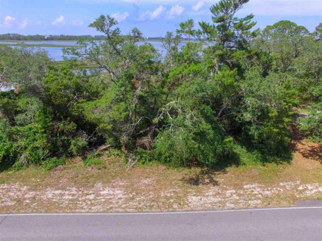 746 Alligator, Alligator Point, FL 32346 (MLS #307371) :: Best Move Home Sales