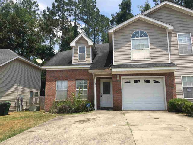 1873 Nena Hills, Tallahassee, FL 32303 (MLS #307422) :: Best Move Home Sales