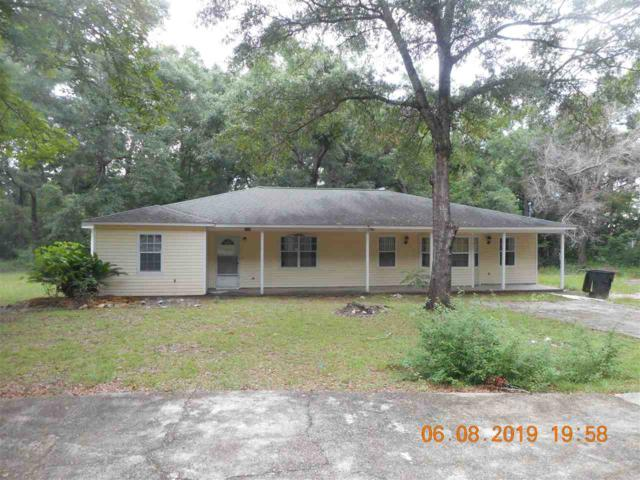 3532 Estates, Tallahassee, FL 32305 (MLS #307435) :: Best Move Home Sales