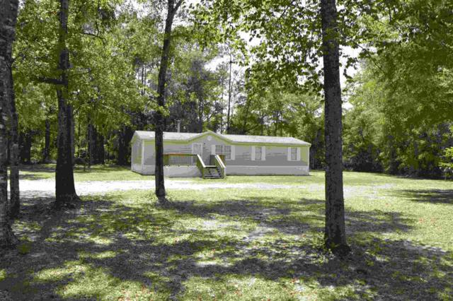 162 Bay Pine, Crawfordville, FL 32327 (MLS #307440) :: Best Move Home Sales