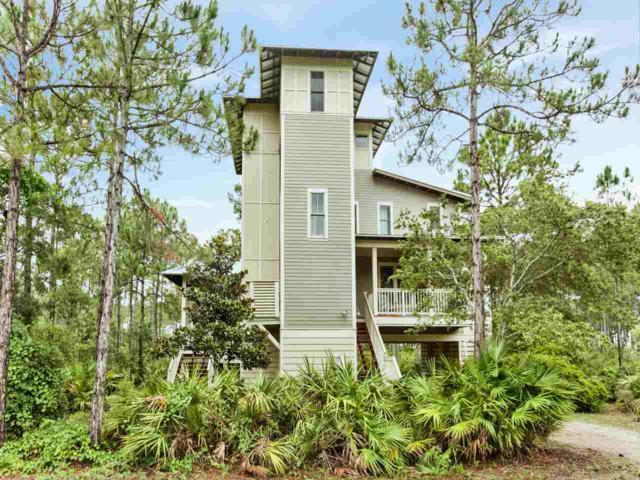 164 Lightning Bug, St Teresa, FL 32358 (MLS #307454) :: Best Move Home Sales