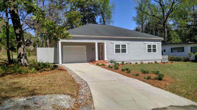 700 E Jefferson, Tallahassee, FL 32301 (MLS #307484) :: Best Move Home Sales