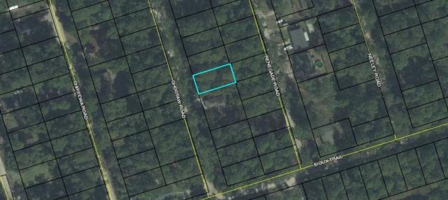 15 Choctaw, Crawfordville, FL 32327 (MLS #307494) :: Best Move Home Sales