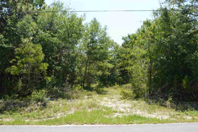 XX Ricker Ave, Santa Rosa Beach, FL 32459 (MLS #307505) :: Best Move Home Sales
