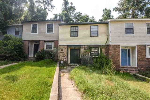 1242 Chee Lane, Tallahassee, FL 32304 (MLS #307540) :: Best Move Home Sales