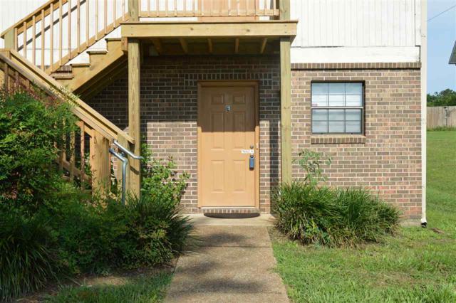 1102-E Green Tree Ct, Tallahassee, FL 32304 (MLS #307543) :: Best Move Home Sales
