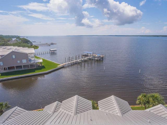 25 B Mashes Sands, Ochlockonee Bay, FL 32346 (MLS #307546) :: Best Move Home Sales