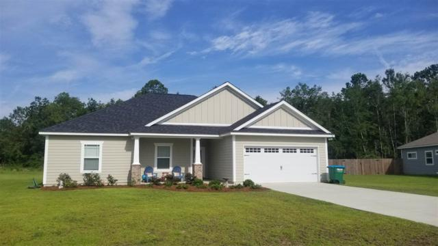 50 Arbor View, Crawfordville, FL 32327 (MLS #307565) :: Best Move Home Sales