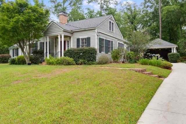 1101 Old Fort Dr., Tallahassee, FL 32301 (MLS #307566) :: Best Move Home Sales