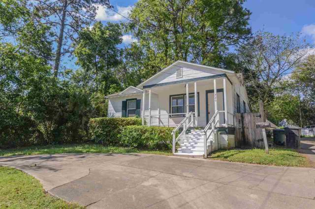 726 Arkansas, Tallahassee, FL 32304 (MLS #307569) :: Best Move Home Sales