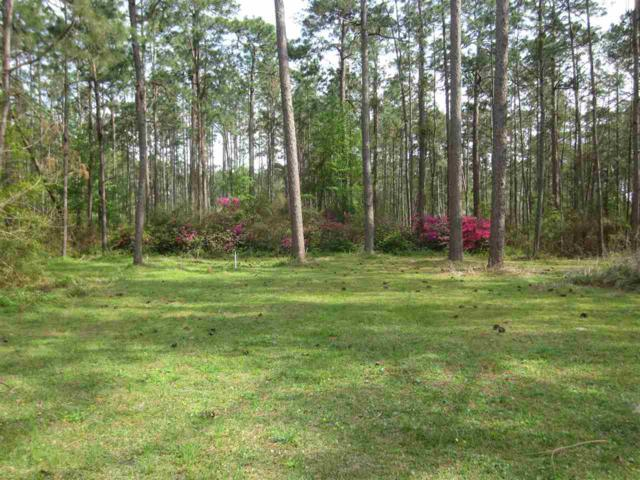 7067 Standing Pines Lane, Tallahassee, FL 32312 (MLS #307601) :: Best Move Home Sales