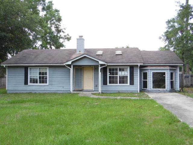 2237 Hickory, Tallahassee, FL 32305 (MLS #307606) :: Best Move Home Sales