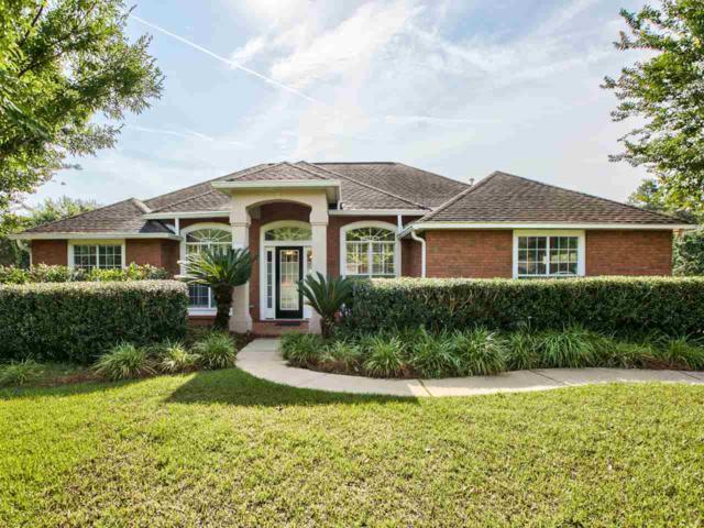 6359 Belgrand, Tallahassee, FL 32312 (MLS #307607) :: Best Move Home Sales