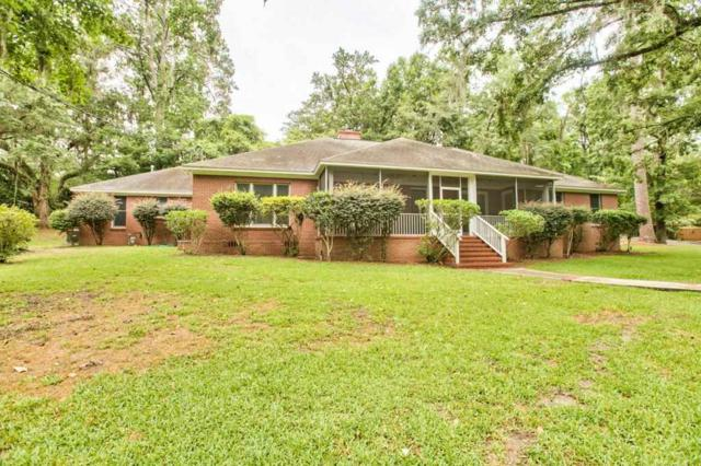 1904 W Indianhead, Tallahassee, FL 32301 (MLS #307609) :: Best Move Home Sales