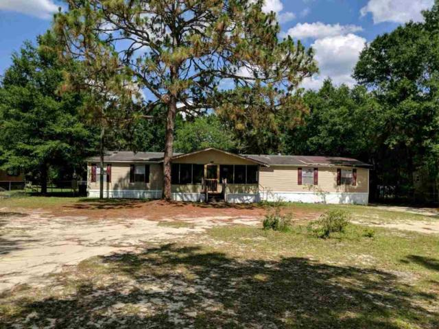 4143 Ballard, Tallahassee, FL 32305 (MLS #307638) :: Best Move Home Sales