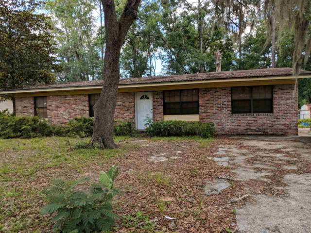 908 Ridge, Tallahassee, FL 32305 (MLS #307641) :: Best Move Home Sales