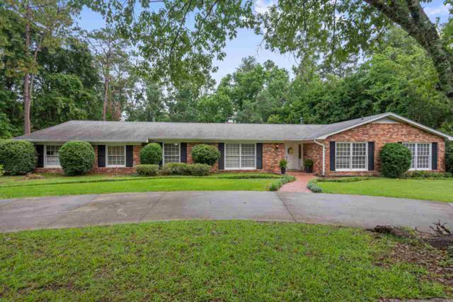 2840 S Shamrock Street, Tallahassee, FL 32309 (MLS #307644) :: Best Move Home Sales