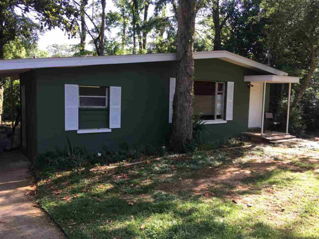 1666 Sharkey St, Tallahassee, FL 32304 (MLS #307654) :: Best Move Home Sales