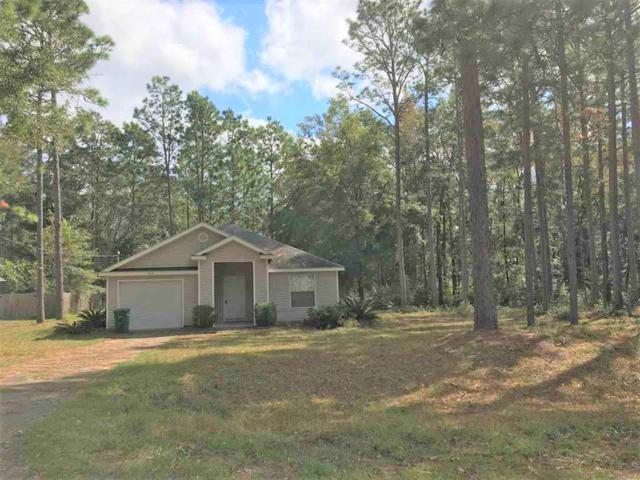 10179 Sandyrock, Tallahassee, FL 32305 (MLS #307674) :: Best Move Home Sales
