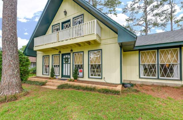 505 Collinsford, Tallahassee, FL 32301 (MLS #307677) :: Best Move Home Sales
