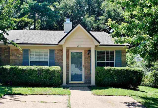 472 E Richview Park, Tallahassee, FL 32301 (MLS #307688) :: Best Move Home Sales