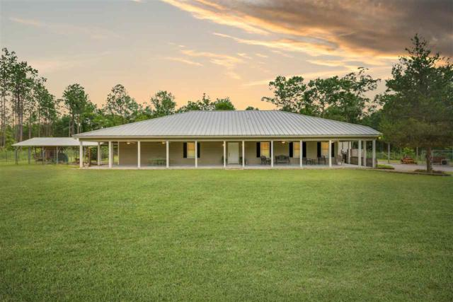 1800 Old Federal Road, Quincy, FL 32351 (MLS #307713) :: Best Move Home Sales