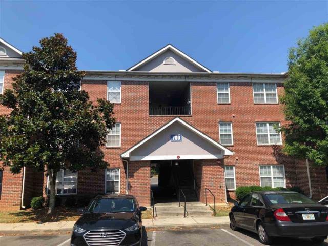 3000 S Adams, Tallahassee, FL 32301 (MLS #307717) :: Best Move Home Sales