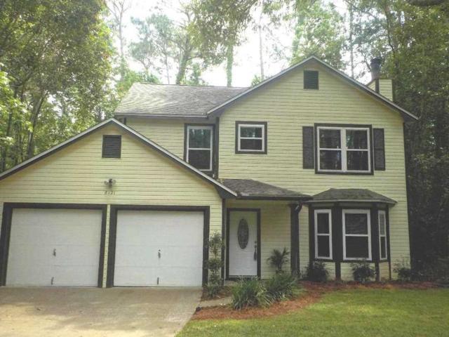 8121 Holly Ridge, Tallahassee, FL 32312 (MLS #307721) :: Best Move Home Sales