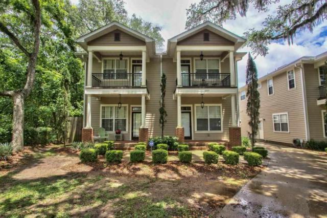 1237 N Duval St, Tallahassee, FL 32303 (MLS #307722) :: Best Move Home Sales