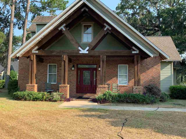 3081 Surrat, Tallahassee, FL 32311 (MLS #307736) :: Best Move Home Sales