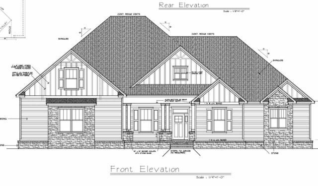 415 Live Oak Plantation, Tallahassee, FL 32312 (MLS #307738) :: Best Move Home Sales