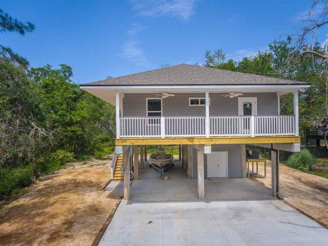 602 Mariner, Alligator Point, FL 32346 (MLS #307742) :: Best Move Home Sales