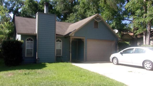 2616 Nantucket, Tallahassee, FL 32309 (MLS #307760) :: Best Move Home Sales