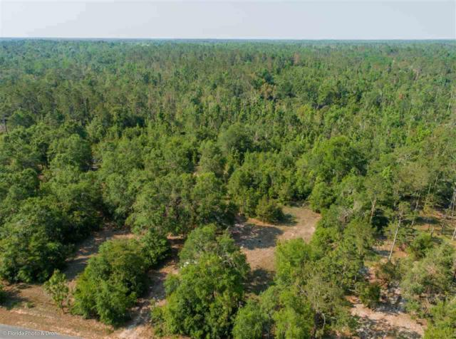 000 Middle Creek, Quincy, FL 32351 (MLS #307785) :: Best Move Home Sales