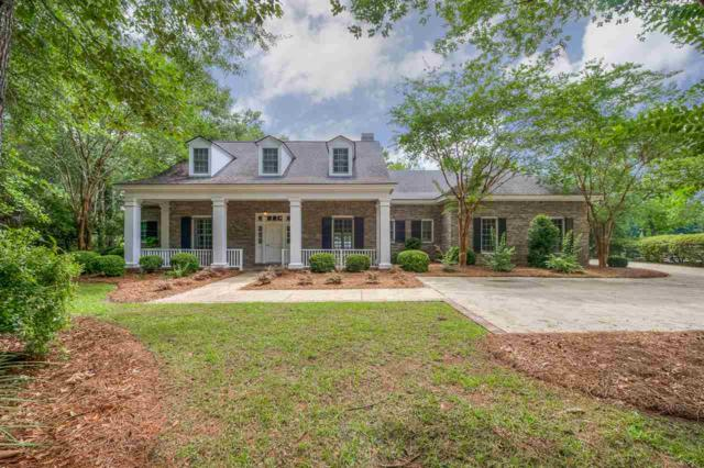 2508 Double Eagle, Tallahassee, FL 32312 (MLS #307827) :: Best Move Home Sales
