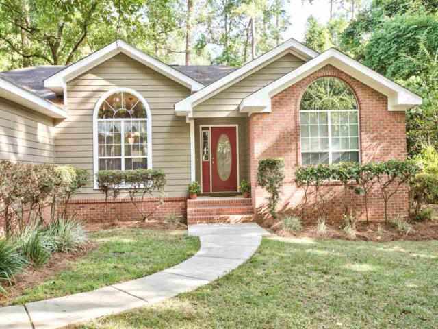 12021 Cedar Bluff, Tallahassee, FL 32312 (MLS #307856) :: Best Move Home Sales