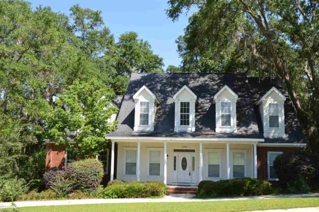 1156 Ronds Pointe Drive E, Tallahassee, FL 32312 (MLS #307920) :: Best Move Home Sales